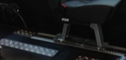 La transformation en TPMR d'un Opel Vivaro H1L2 pour le transport d'un fauteuil